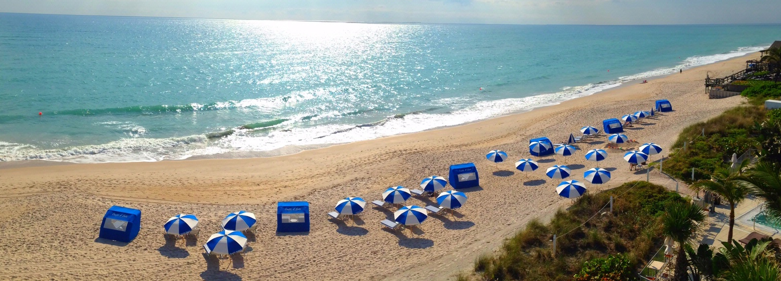 Costa d'Este Beach Resort Vero Beach
