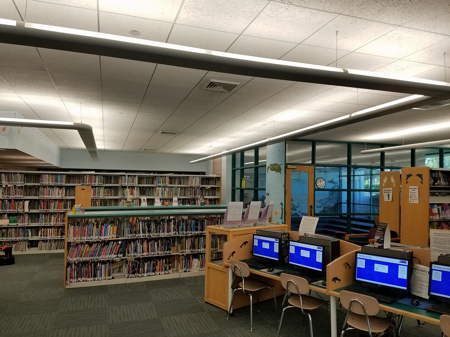 Indian River County Main Library