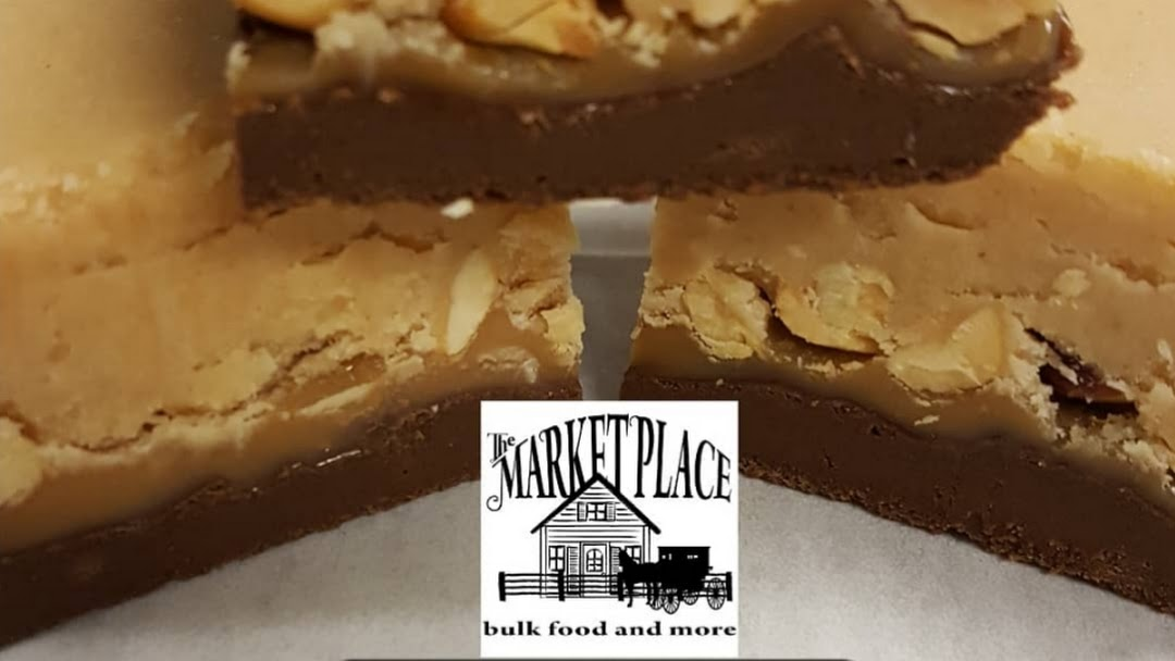 The Marketplace Bulk Food & More (Fudge)