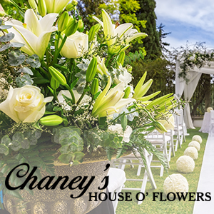 Chaney's House O' Flowers