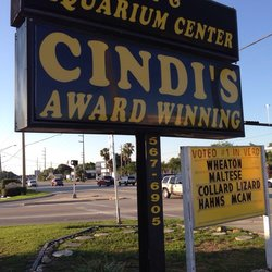 Cindi's Pet & Aquarium Center