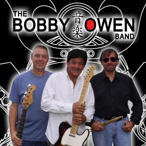 The Bobby Owen Band