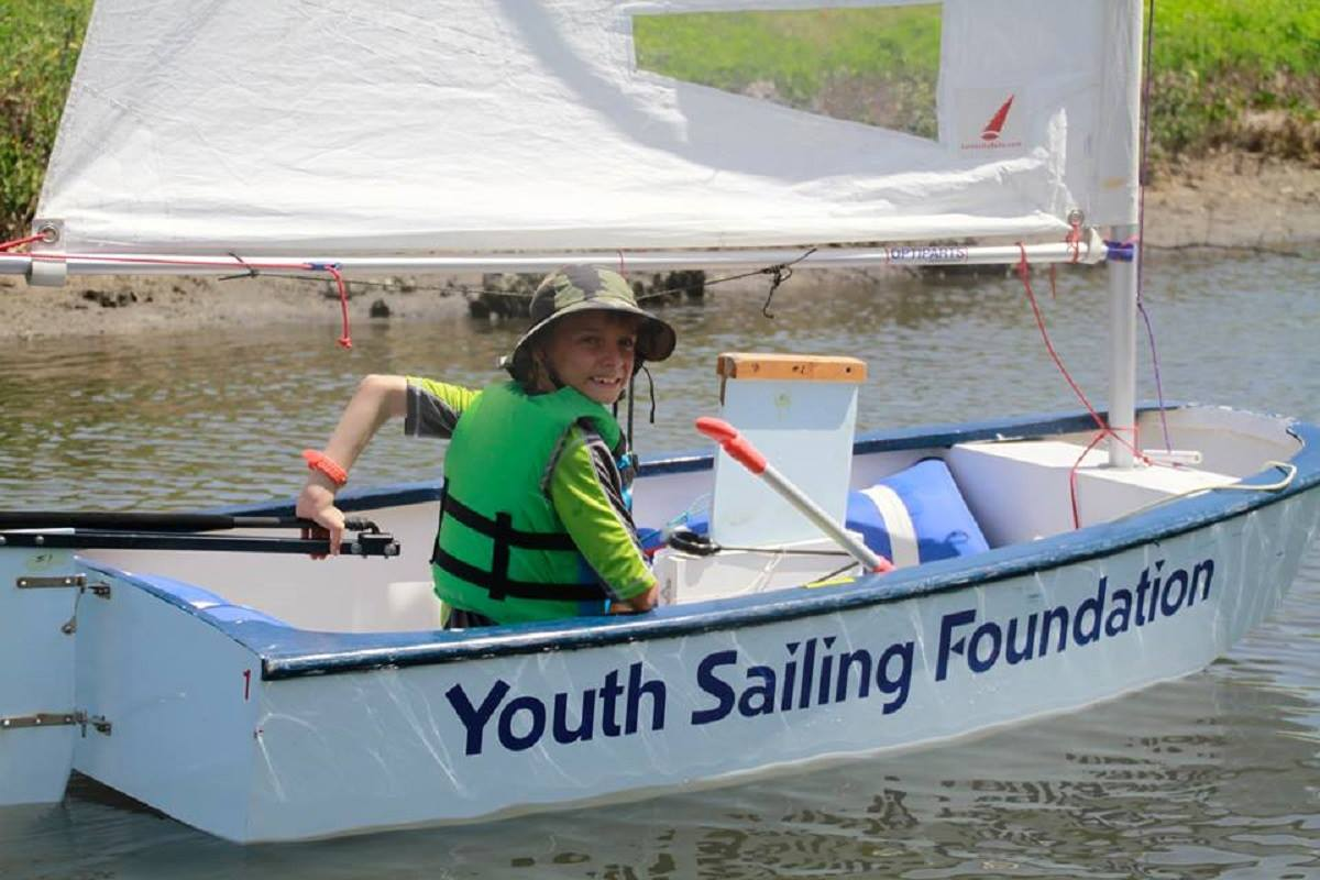 Youth Sailing Foundation of Indian River County, Inc.