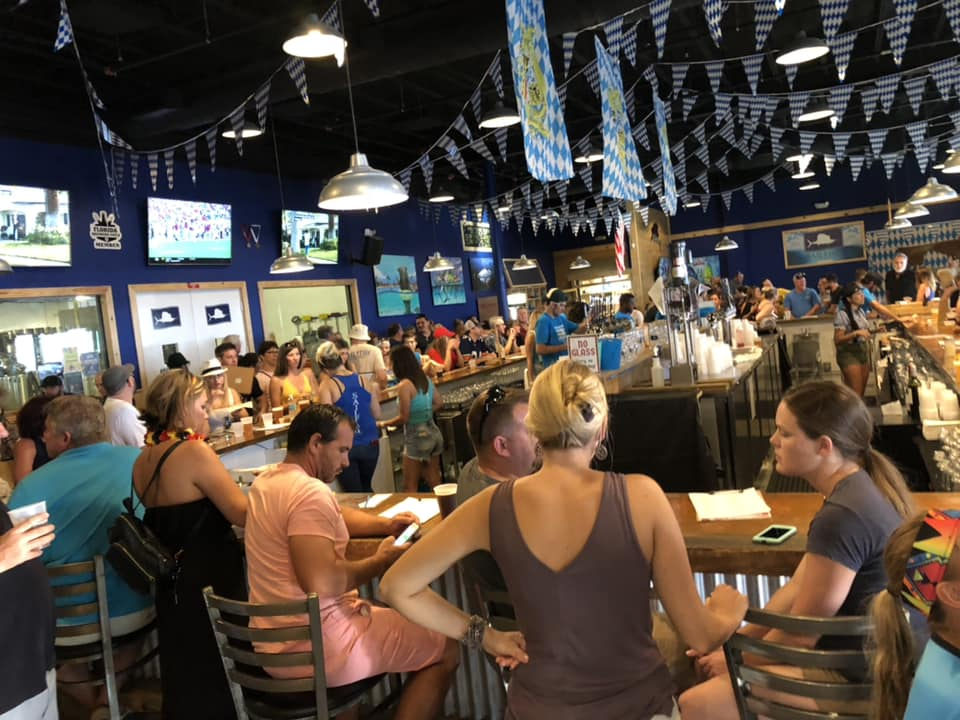 Sailfish Brewing Company