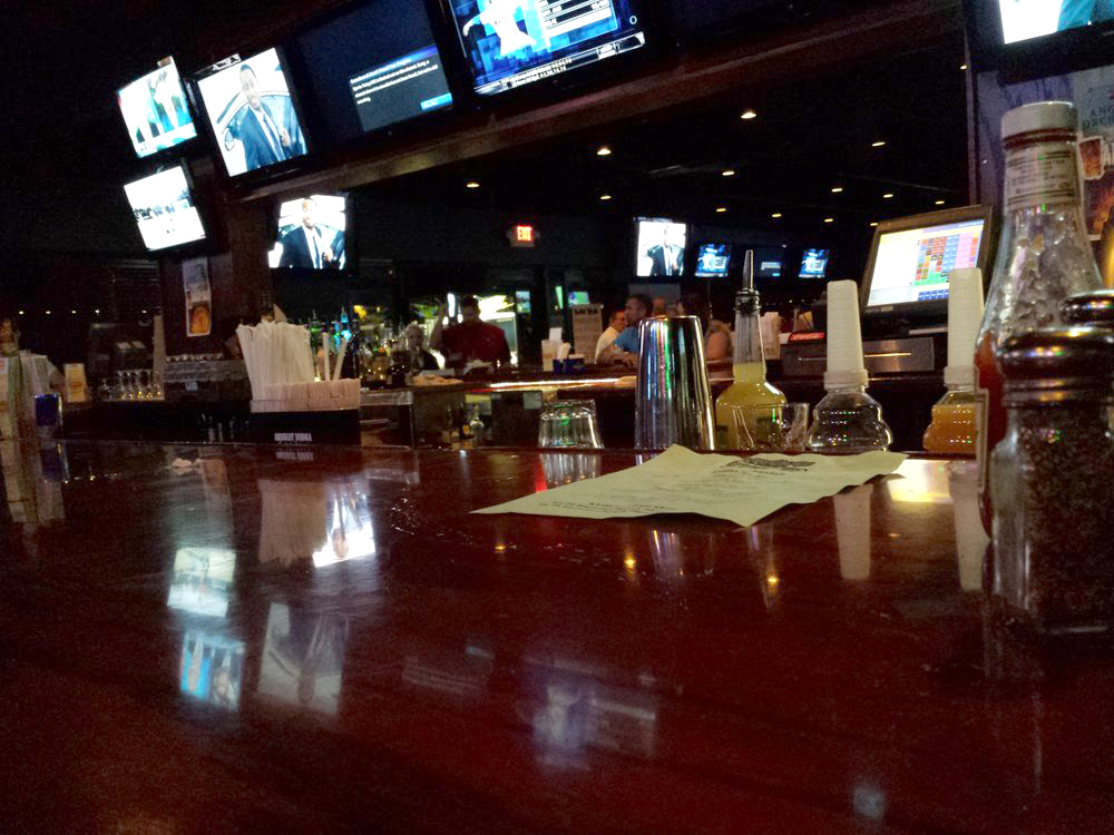 VB Sports Grille