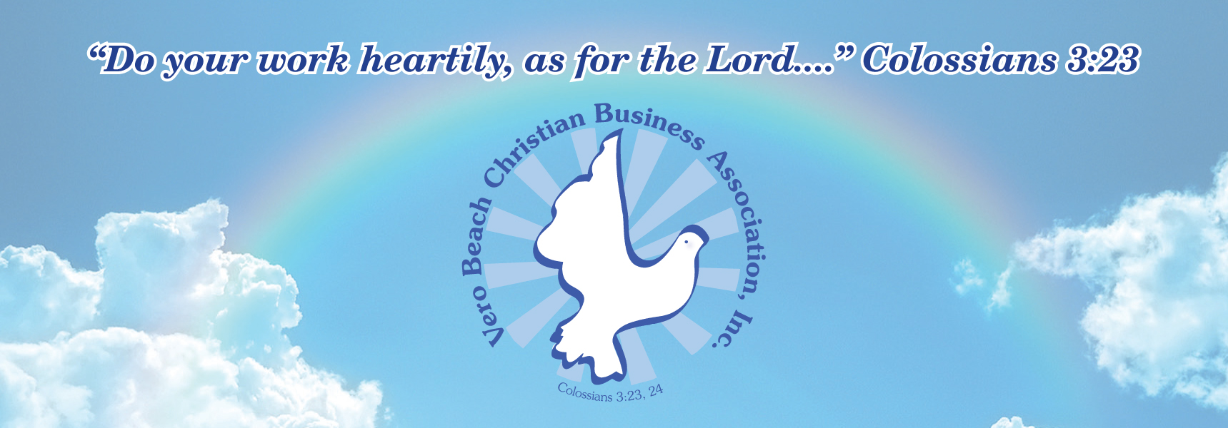 Vero Beach Christian Business Association