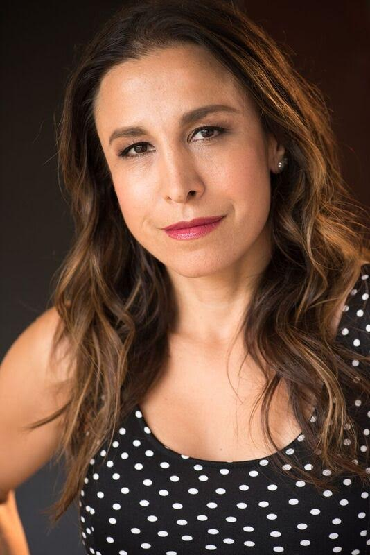"€�still Laughing"" Comedy Show Featuring Lindsay Glazer"