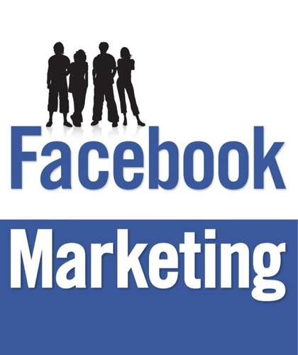 Facebook Marketing Made Easy At The Ircc!