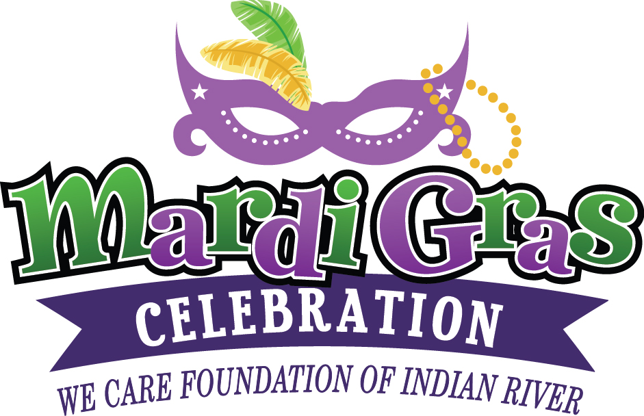 The We Care Foundation of Indian River's 4th annual Mardi Gras Celebration