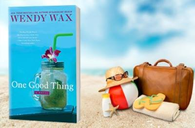 Wendy Wax Presents One Good Thing