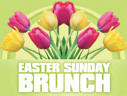 Easter Brunch In The Vineyard Followed By A Peaceful Easy Easter Afternoon With Hairpeace Band