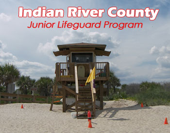 Indian River County Junior Lifeguard Program