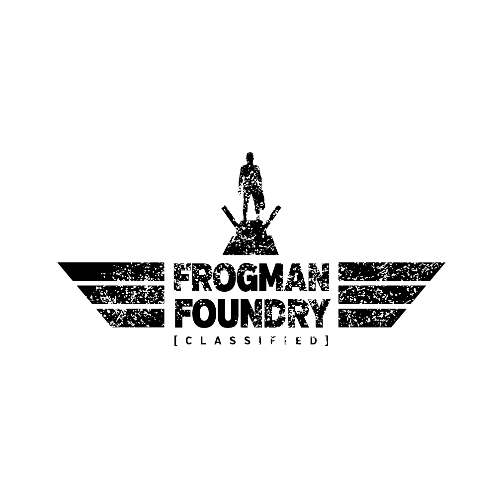 Frogman Foundry: Dog Days of the Museum 2