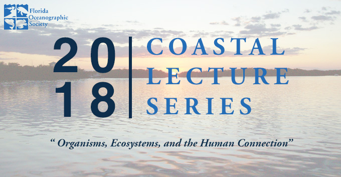 Free Coastal Lecture Series