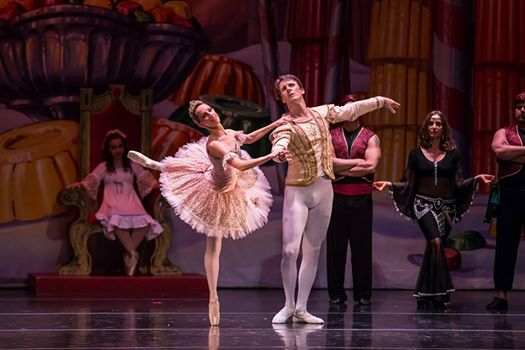 Open Auditions -vcb's 10th Annual Nutcracker With Live Music