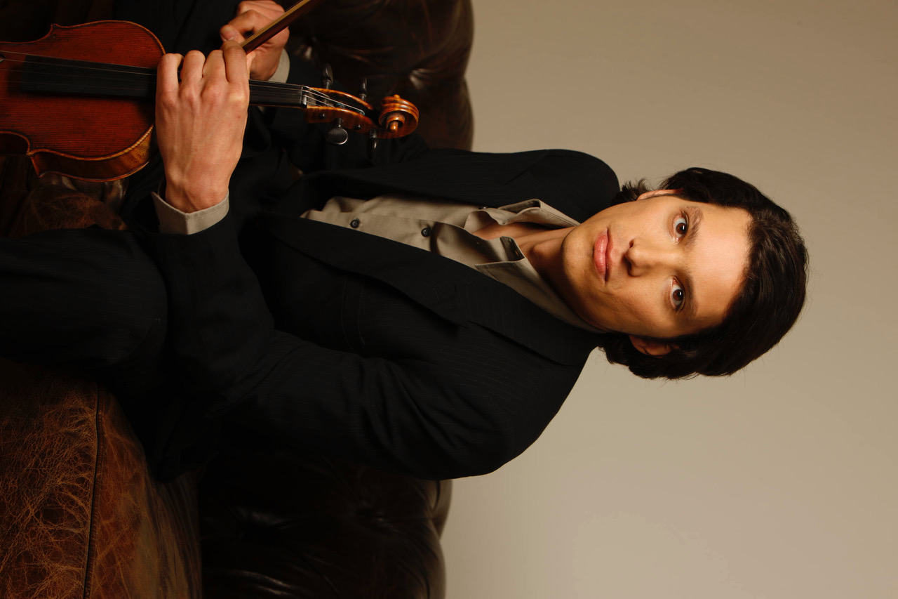 Violin Concert featuring Christoph Seybold 2