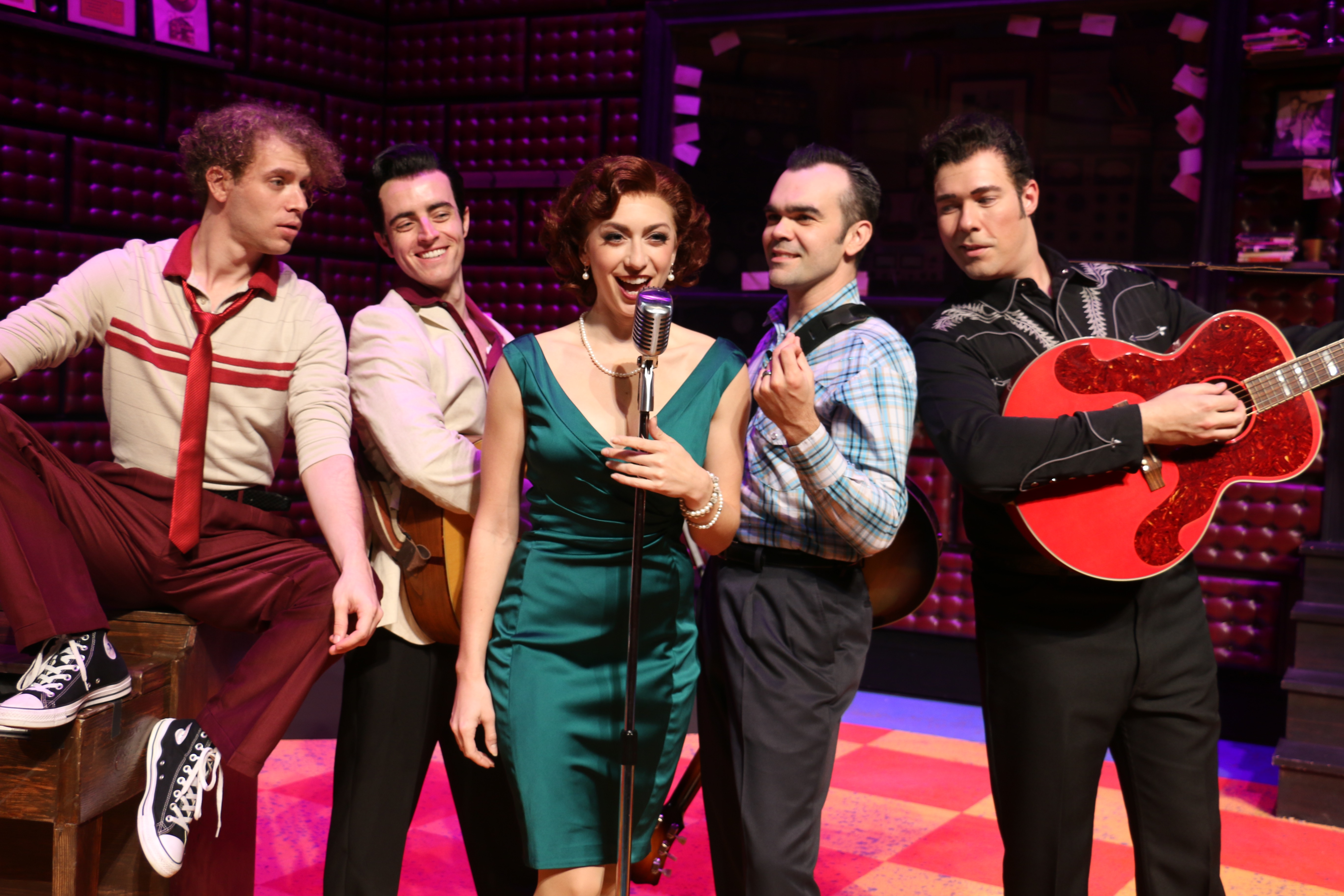 Million Dollar Quartet 2
