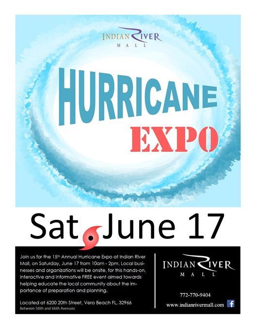 Hurricane Expo