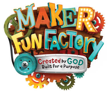 Maker Fun Factory Vacation Bible School