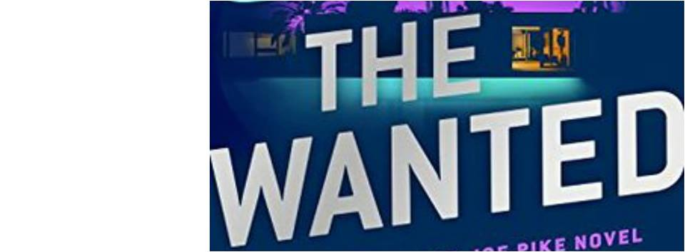 Robert Crais presents The Wanted