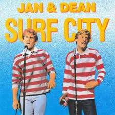 Jan & Deans Surfin Beach Party with the Surf City Allstar Band