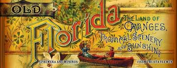 Old Florida Sunday With Southern Vine Band
