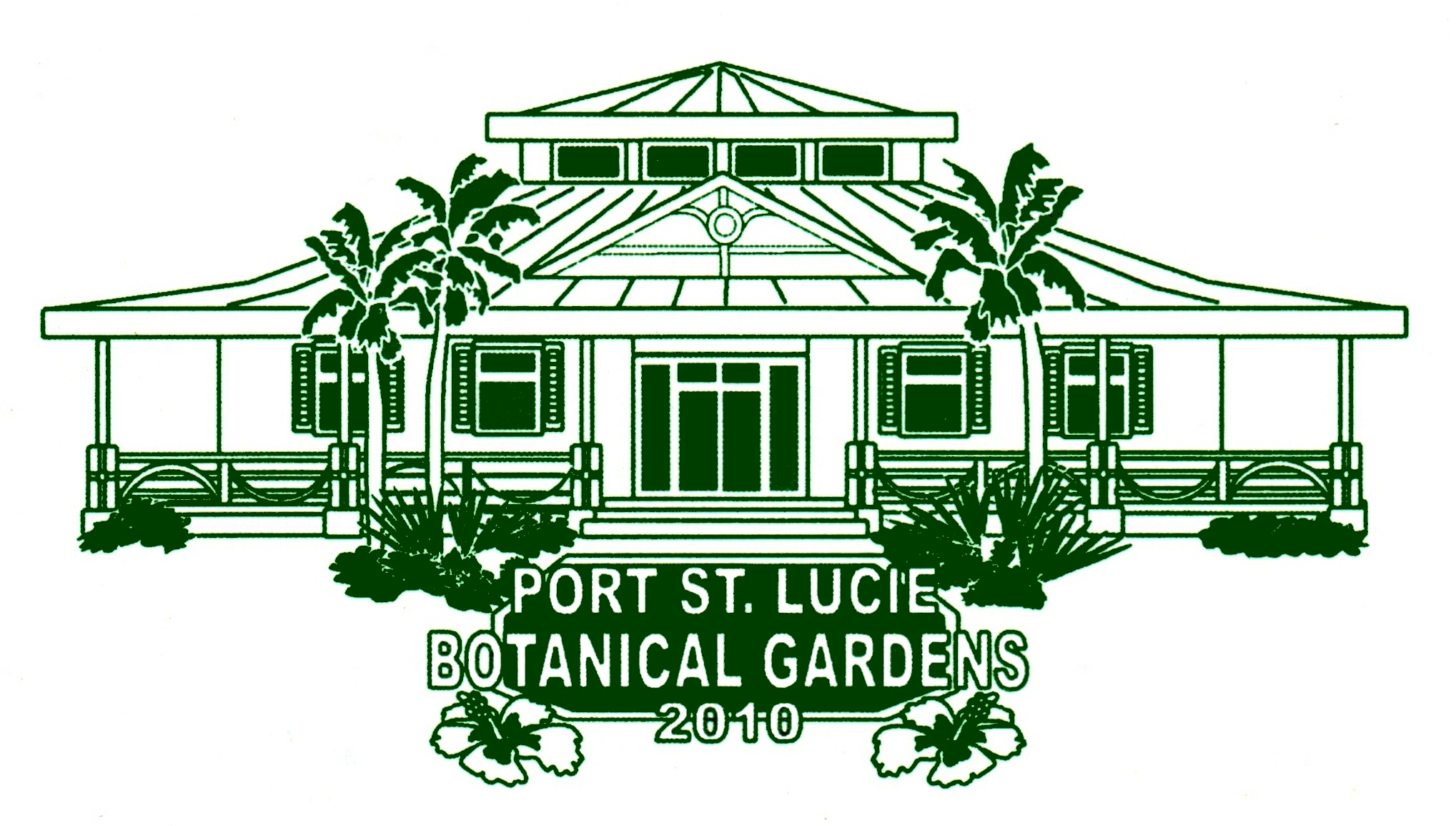 Kids Event at the PSL Botanical Gardens: BOOtanical Halloween - Vero ...
