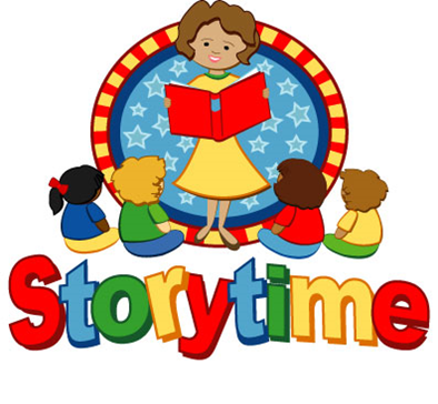Story time vero beach for Crafts and stuff vero beach