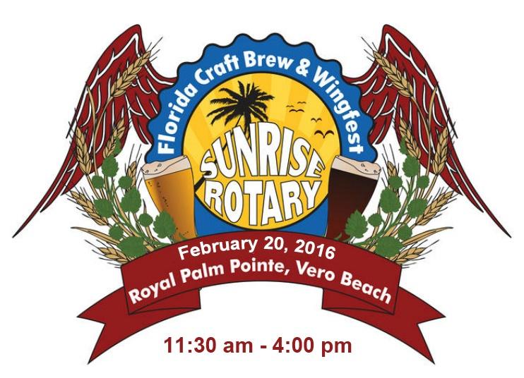 Vero beach calendar for Minnesota craft beer festival