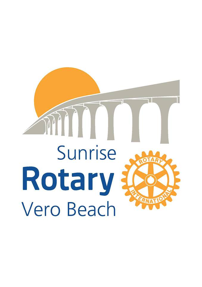 Sunrise Rotary Vero Beach