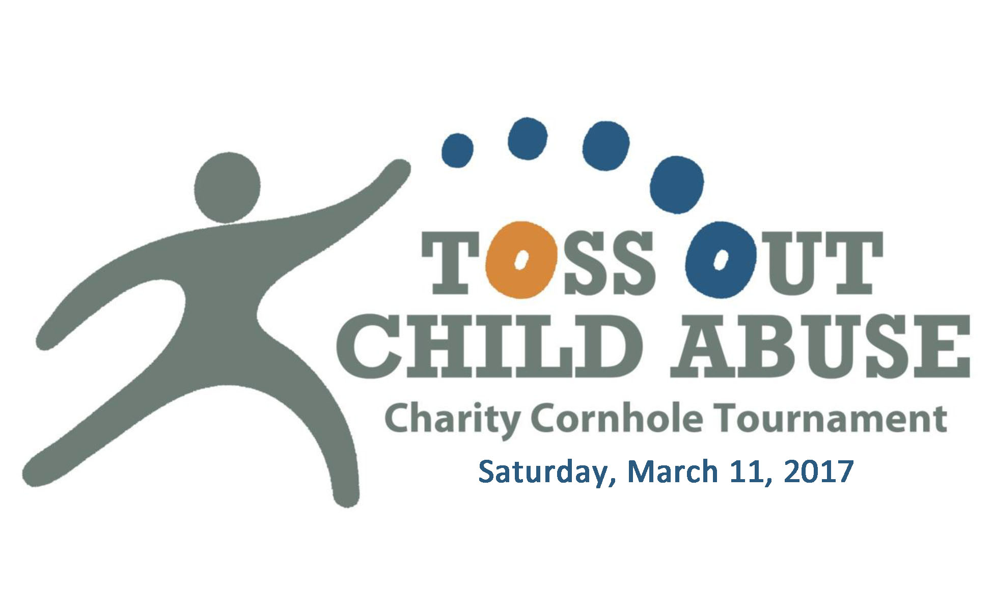 Toss Out Child Abuse: Charity Cornhole Tournament