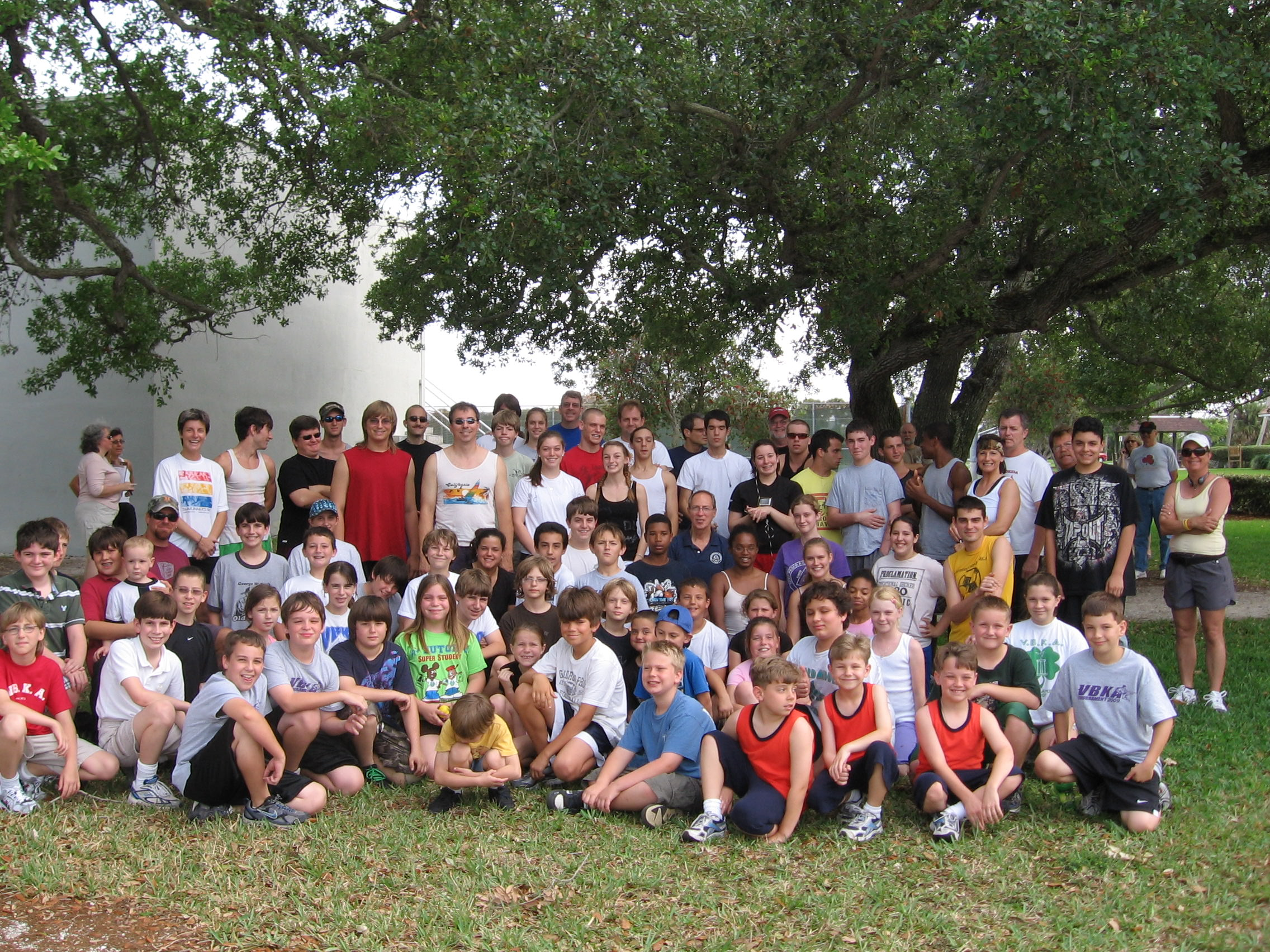 Fun Run - Vero Beach