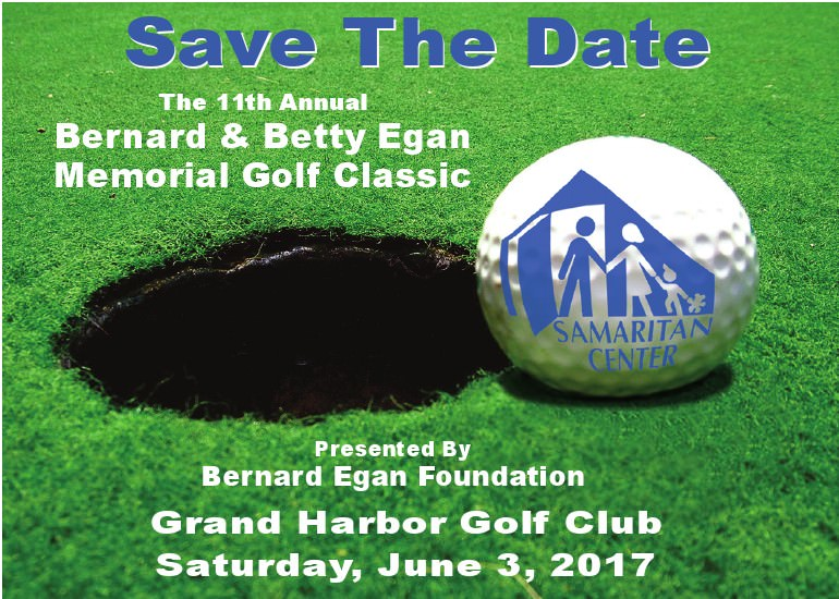 Bernard & Betty Egan Memorial Golf Classic