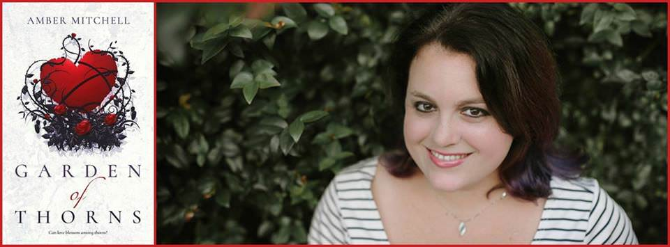Amber Mitchell Launches Garden Of Thorns