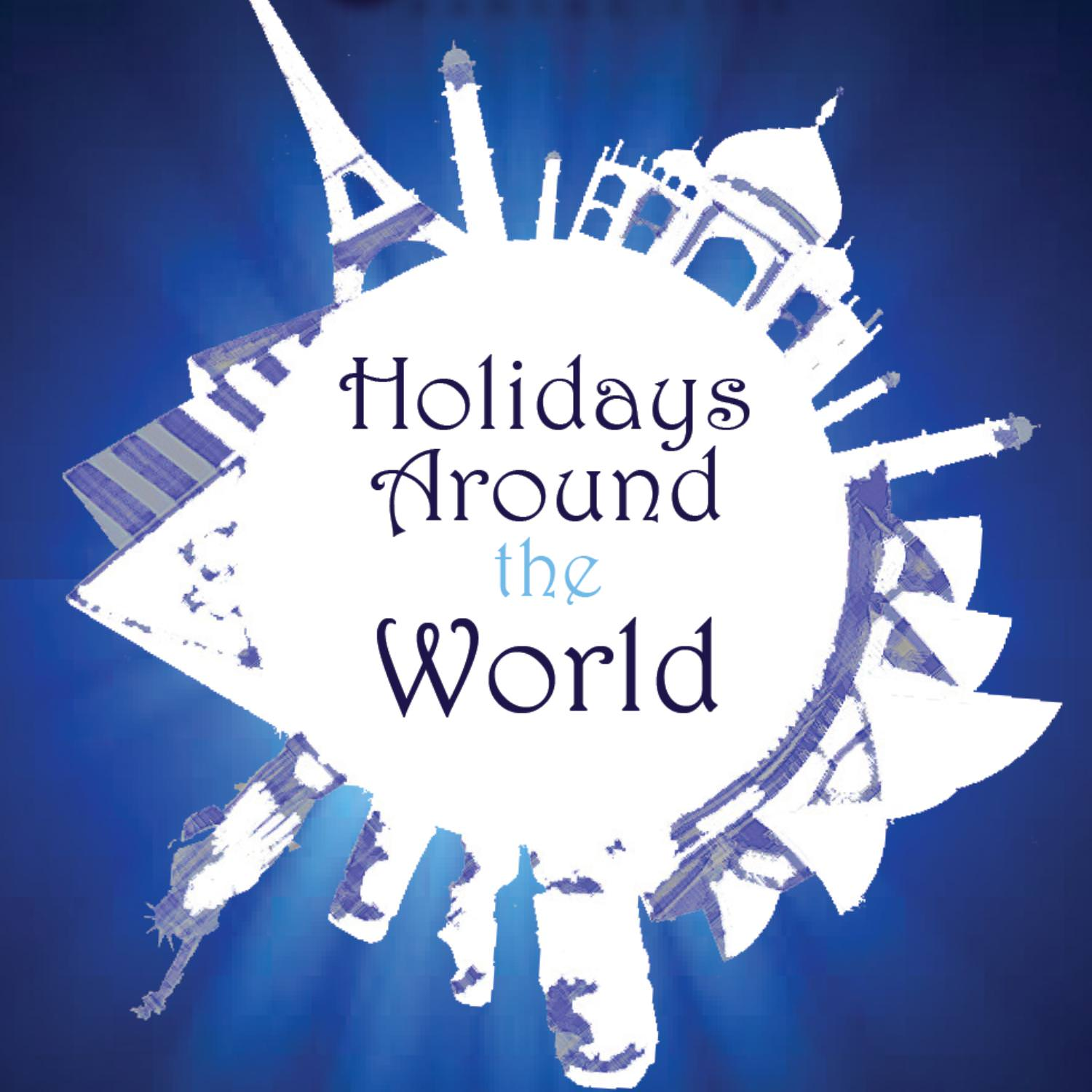 December Holidays Around The World | Search Results ...