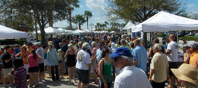 Florida craft brew and wing fest vero beach for Crafts and stuff vero beach