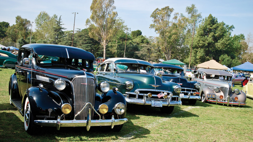 Classic Car Show At Regency Park Vero Beach - Vero beach car show