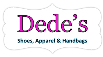 Dede's Shoes, Handbags and Apparel