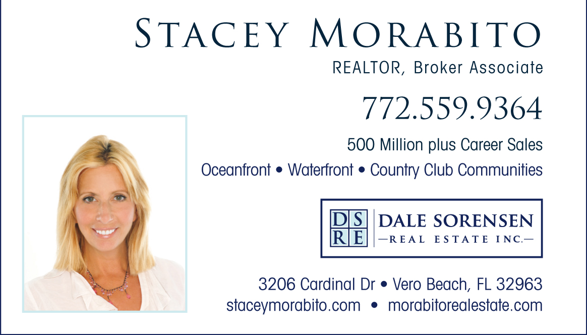 Stacey Morabito of Dale Sorensen Real Estate