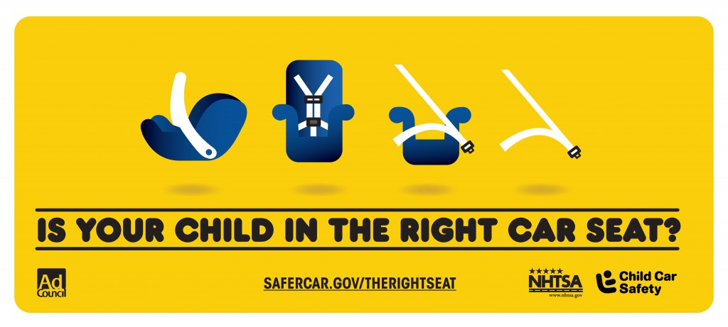Florida Child Car Seat Laws
