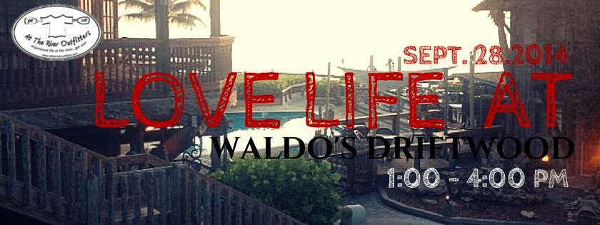 Love Life Waldos