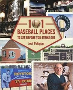 101 Places to See before your Strikeout