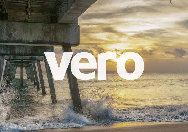 The Vero Beach Pier