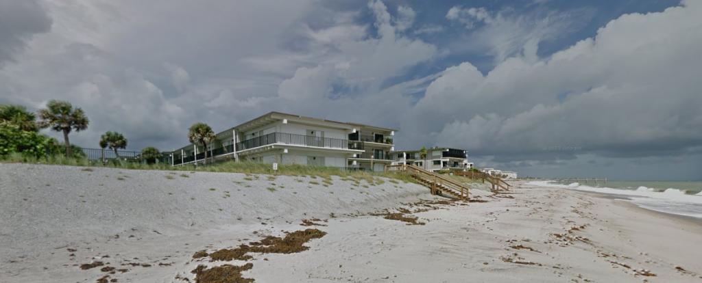 Vero Beach   Google Maps