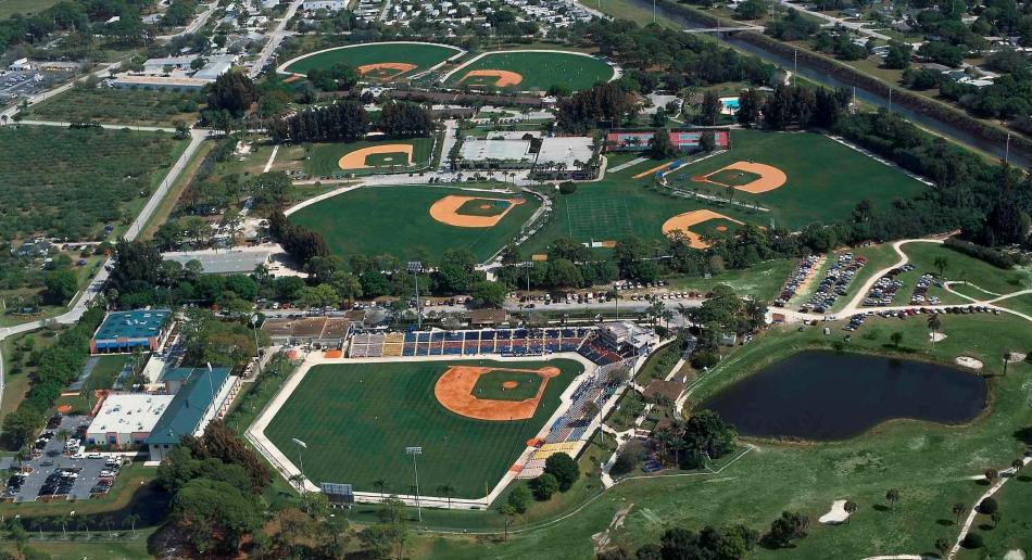Vero Beach Sports Village