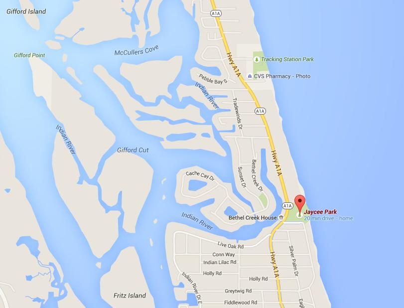 find-the-vero-pier