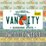 FL Vanity License Plate Photo Contest