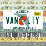 FL Vanity License Plate Photo Contest