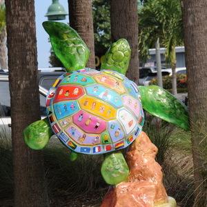 Another Happy Tortoise