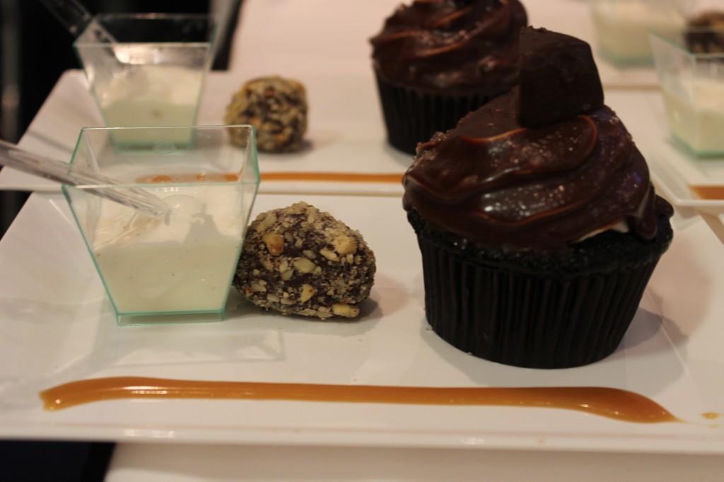 IRSC - Dessert